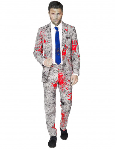 Costume Mr Zombie Opposuits™ uomo