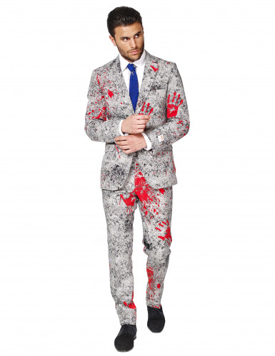 Costume Mr Zombie Opposuits™ uomo-1