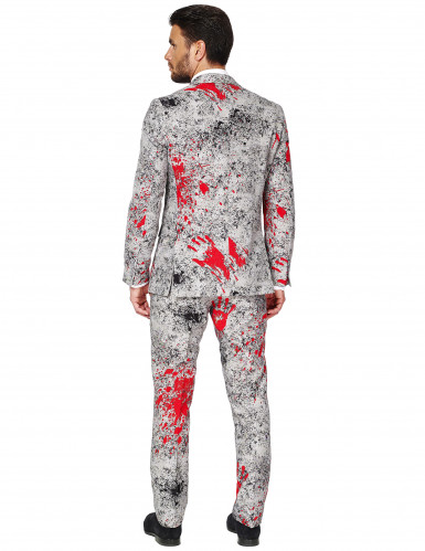 Costume Mr Zombie Opposuits™ uomo-3