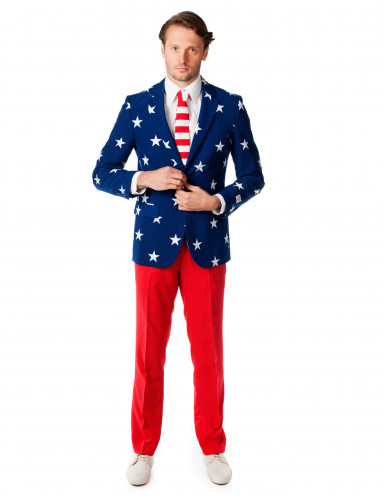 Costume USA Opposuits™per uomo