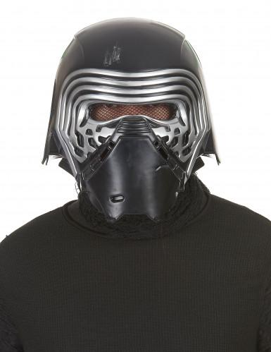 Maschera integrale adulto Kylo Ren - Star Wars™