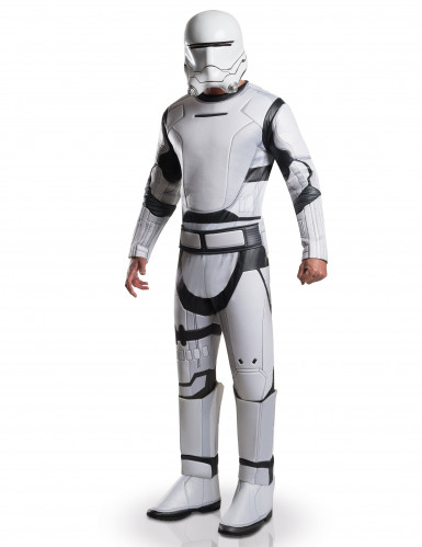 Costume adulto lusso Flametrooper - Star Wars VII™