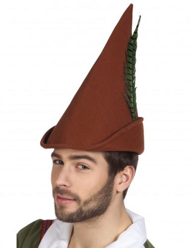 Cappello uomo delle foreste per adulto