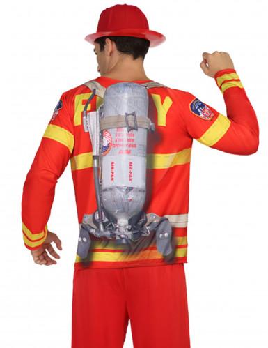 Maglia da pompiere uomo-1