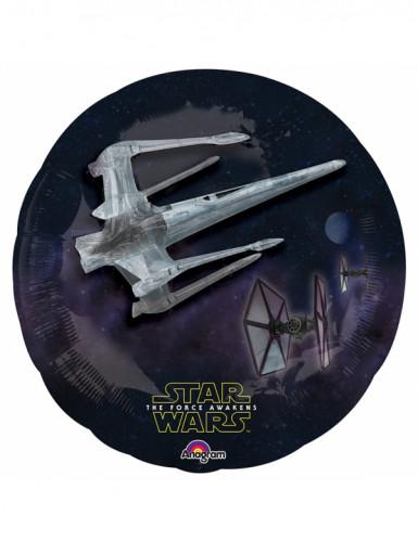 Pallone in alluminio Star Wars VII™-1