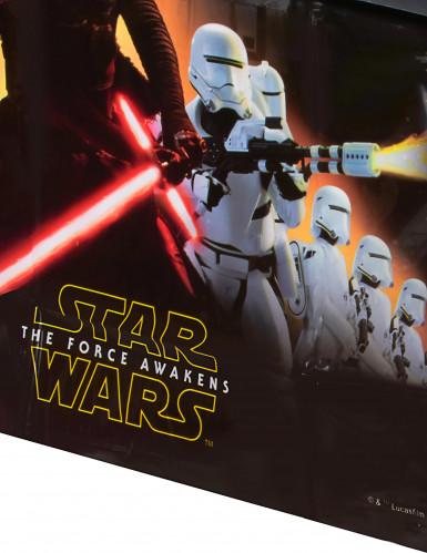 Tovaglia plastificata Star Wars VII™-1