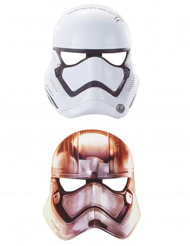 6 Maschere Star Wars VII™