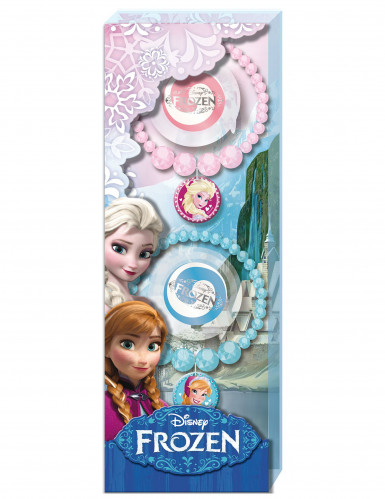 Confezione di accessori e trucchi Elsa Frozen™