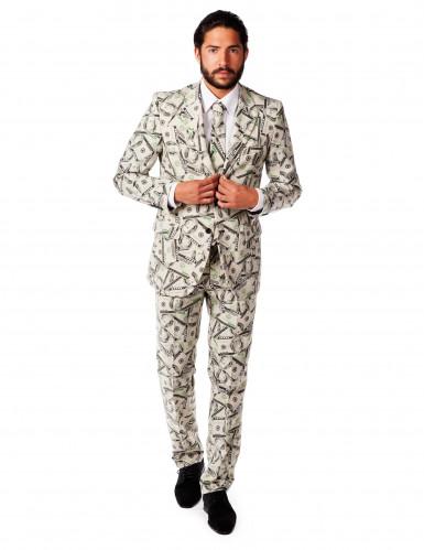 Costume Mr Cash Opposuits™ uomo