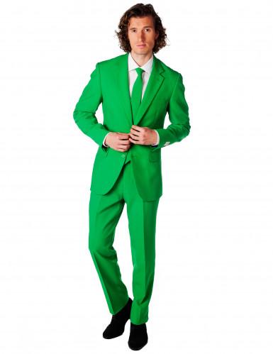 Costume Mr.verde per uomo Opposuits™