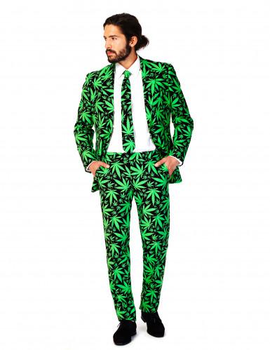 Costume Mr Cannaboss per uomo Opposuits™