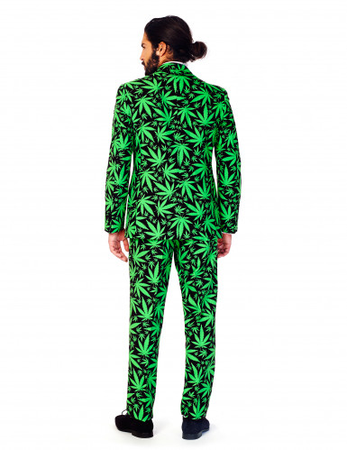 Costume Mr Cannaboss per uomo Opposuits™-1