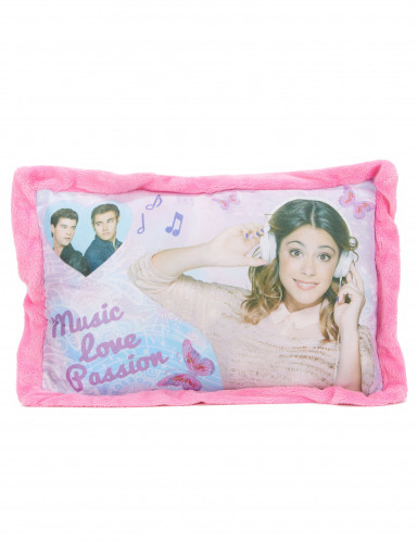 Cuscino Violetta™ music love passion