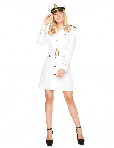 Costume ufficiale di marina donna