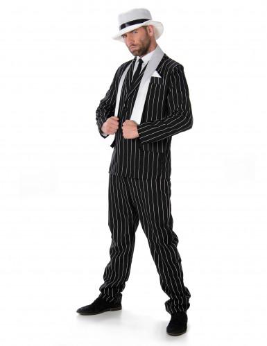 Costume da gangster Anni '30 per uomo
