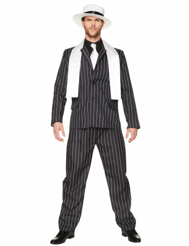 Costume da gangster Anni '30 per uomo-1