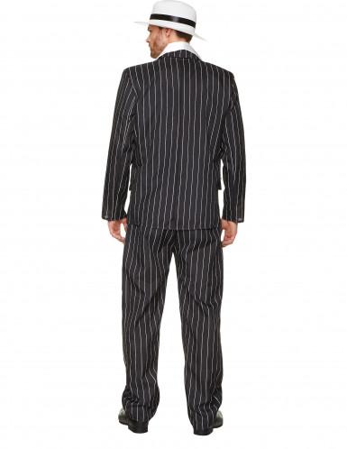 Costume da gangster Anni '30 per uomo-2