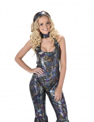 Costume disco tuta donna-1