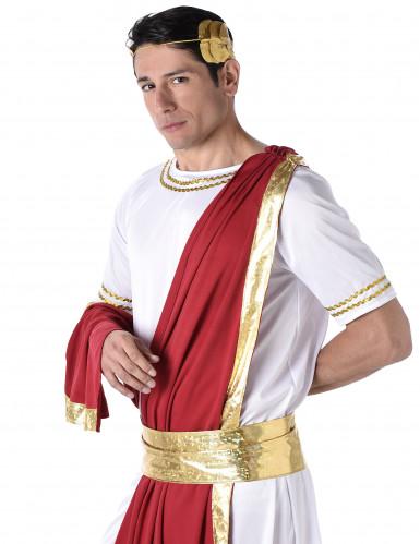 Costume da console romano per uomo-1