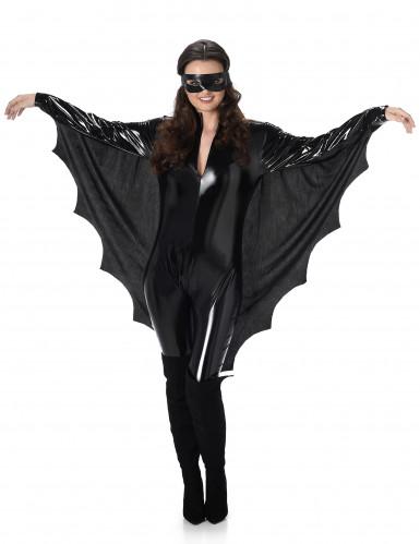 Costume da pipistrello sexy donna Halloween