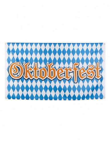 Bandiera in tessuto dell'Oktoberfest 90 x 150 cm