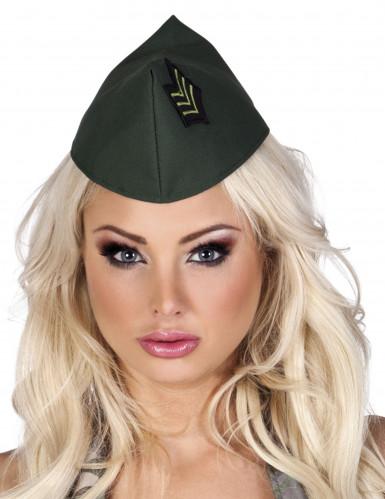 Berretto militare adulto