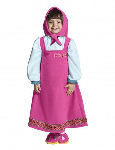Costume Masha™ lusso da bambina