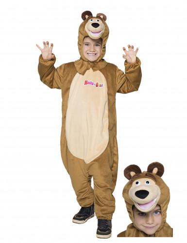 Costume l'orso - Masha e orso™