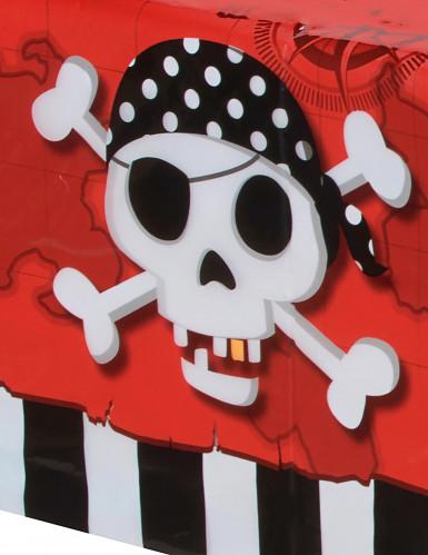 Tovaglia di plastica Pirata-1