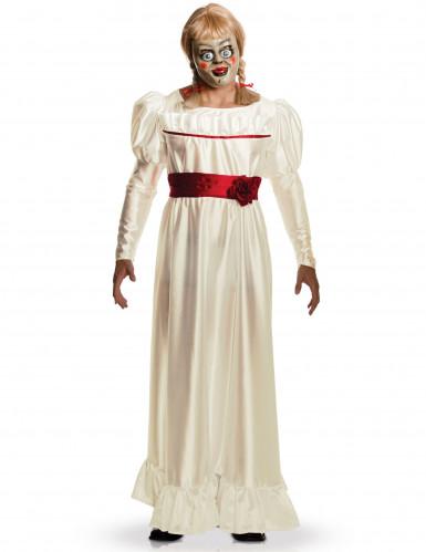Costume da Annabelle™ per adulto
