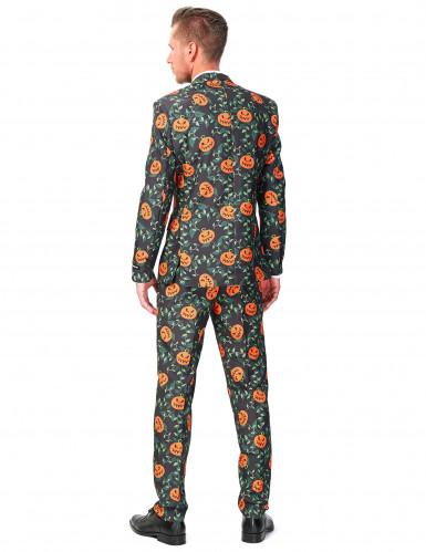 Costume da zucca di Halloween Suitmeister™ per adulto-1
