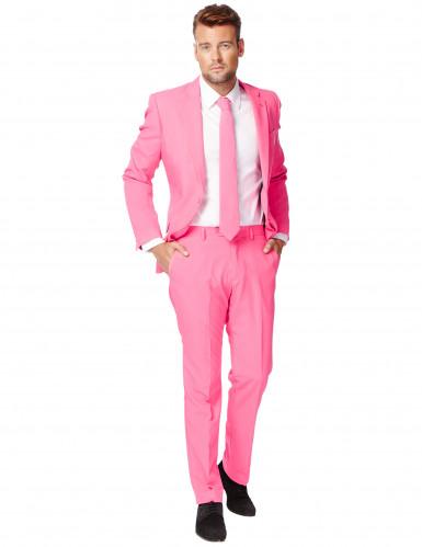 Costume Mr. pink per uomo Opposuits™