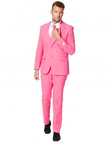 Costume Mr. pink per uomo Opposuits™-1