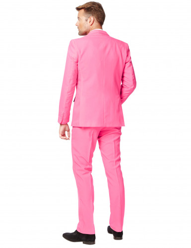 Costume Mr. pink per uomo Opposuits™-3