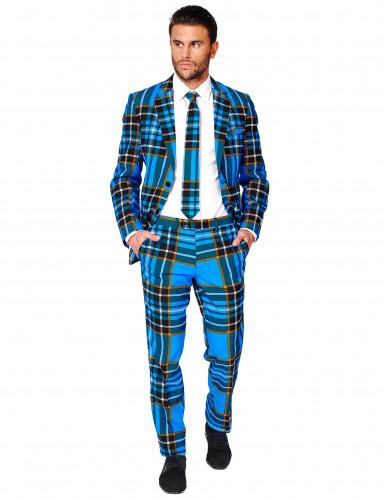 Costume Mr Tartan Opposuits™ uomo