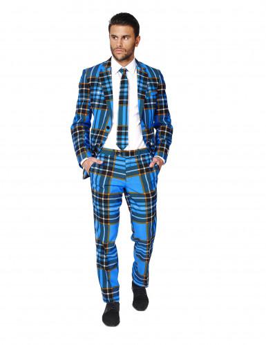 Costume Mr Tartan Opposuits™ uomo-1