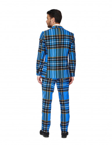 Costume Mr Tartan Opposuits™ uomo-3