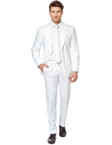 Abito Mr. Bianco per uomo Opposuits™