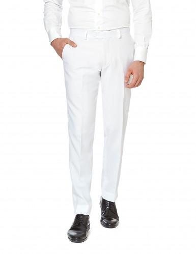 Abito Mr. Bianco per uomo Opposuits™-1