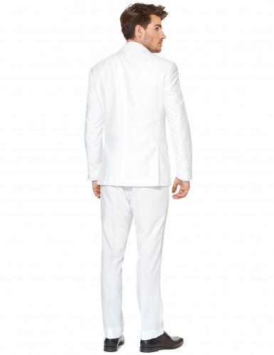 Abito Mr. Bianco per uomo Opposuits™-2