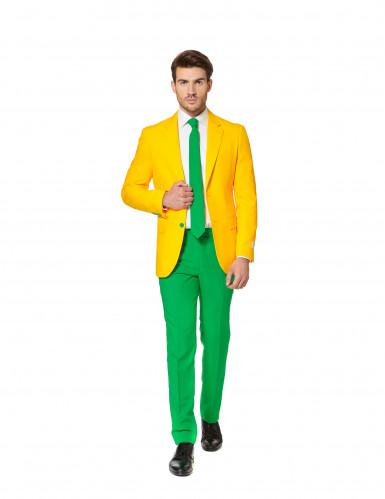 Costume Brasile di Opposuits™ per uomo-1