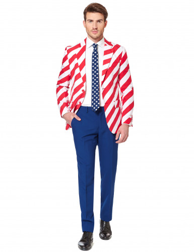 huge discount 271b3 bc71c Costume americano uomo Opposuits™