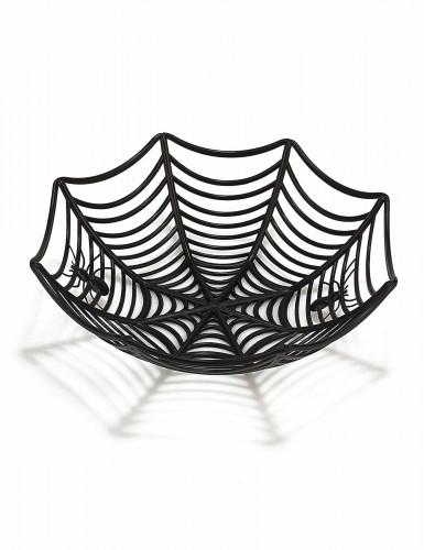 Ciotola ragnatela - Halloween