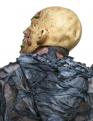 Maschera in lattice zombie putrefatto adulto-1