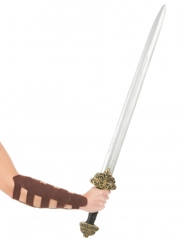 Spada romana in gomma adulto-2