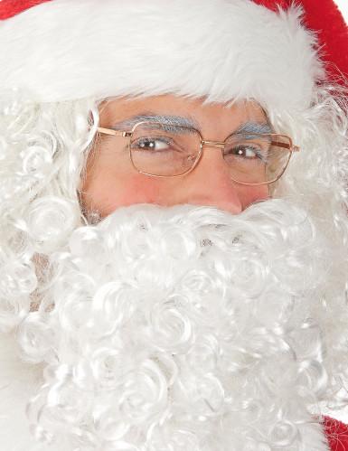 Occhiali Babbo Natale Adulto