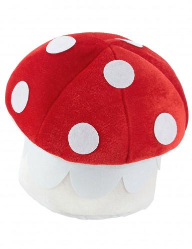 Cappello fungo da adulto