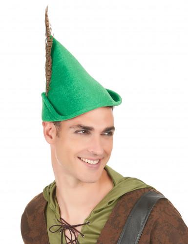 Cappello uomo dei boschi adulto-2
