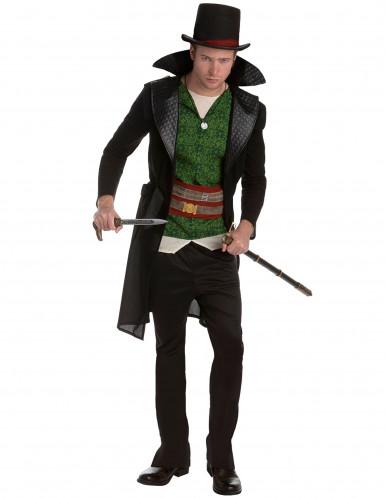 Costume classico Jacob - Assassin's Creed™ adulto