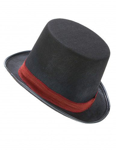 Cappello a cilindro da Jacob - Assassin's Creed™ adulto
